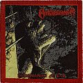 WITCHBURNER - Incarnation Of Evil (Woven Patch)