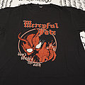 Mercyful Fate - TShirt or Longsleeve - Mercyful Fate t-shirt