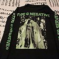 Type O Negative LS TShirt or Longsleeve