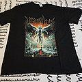 Immolation - TShirt or Longsleeve - Immmolation t-shirt