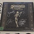 Tribulation - Tape / Vinyl / CD / Recording etc -  Tribulation Alive & Dead At Södra Teatern signed by the band