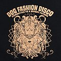 Dog Fashion Disco Committed to a Bright Future album cover