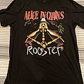 Alice In Chains - TShirt or Longsleeve - Alice In Chains Rooster T-Shirt Re-issue
