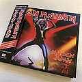 Iron Maiden - Tape / Vinyl / CD / Recording etc - Maiden Japan Limited Edition Live CD