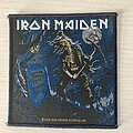 Iron Maiden - Patch - The Reincarnation of Benjamin Breeg