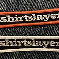 TShirtSlayer - Patch - tshirtslayer patches!!
