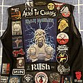 Iron Maiden - Battle Jacket - First Battle Vest