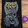 Power Trip Patch