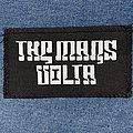 The Mars Volta - Patch - The Mars Volta Logo Patch