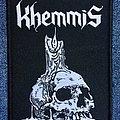 Khemmis patch
