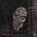 Eddie pin Pin / Badge