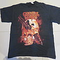 Cannibal Corpse T-Shirt Death Black Metal