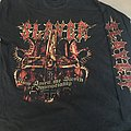 Slayer Now Smell the Stench of Immortality TShirt or Longsleeve