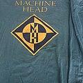 Machine Head - TShirt or Longsleeve - Ungodly Brutality longsleeve