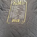 Primus - TShirt or Longsleeve - Minkey