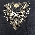 Lamb Of God - TShirt or Longsleeve - Skull