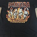 Pantera Heads in Flames, Snake