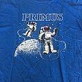 Primus - TShirt or Longsleeve - Astronauts
