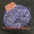Altars of Madness / Masters of Chaos TShirt or Longsleeve