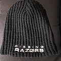 Pissing Razors - Other Collectable - Pissing Razors beanie