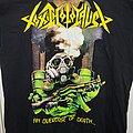 "Toxic Holocaust - TShirt or Longsleeve - Toxic Holocaust ""An Overdose Of Death..."" shirt"