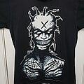 "White Zombie - TShirt or Longsleeve - White Zombie ""Astro Creep""shirt"
