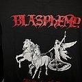 "Blasphemy - TShirt or Longsleeve - Blasphemy ""Gods Of War"""