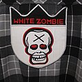 White Zombie - Patch - White Zombie -  back patch