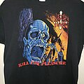 "Bloodfeast - TShirt or Longsleeve - Bloodfeast ""Kill For Plessure"" Headbangers Open Air 2010 shirt"