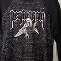 Pentagram - TShirt or Longsleeve - Pentagram tour shirt baseball jersey