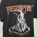 Fueled By Fire official shirt