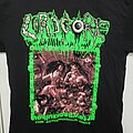 """Lord Gore - TShirt or Longsleeve - Lord Gore """"The Autophagous Orgy"""" shirt"""