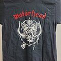 Motörhead - TShirt or Longsleeve - Motörhead shirt