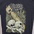 "Jungle Rot - TShirt or Longsleeve - Jungle Rot ""Carnival of Death"" tour 2014 shirt"