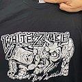 """White Zombie """"Die Motherfucker Die"""" Shirt"""