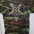 Deiphago - TShirt or Longsleeve - Cathedral of the Black Goat 2012 shirt