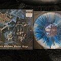 """Dark Funeral - Tape / Vinyl / CD / Recording etc - Dark Funeral """"Where Shadows Forever Reign"""" LP signed"""