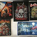 Iron Maiden - Patch - Patches 2