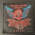 Dismember - Patch - Patch for Jwilson