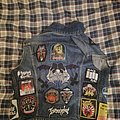 Gorement - Battle Jacket - My battlevest