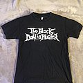 The Black Dahlia Murder - Logo T Shirt