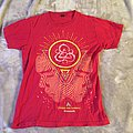Coheed and Cambria - Red Keywork T Shirt