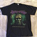 Rivers of Nihil - Where Owls Know My Name T Shirt