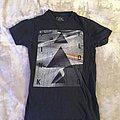 Pink Floyd - TShirt or Longsleeve - Pink Floyd - Dark Side of the Moon T Shirt