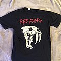 Red Fang - TShirt or Longsleeve - Red Fang - Fang Skull Large T Shirt