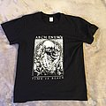 Arch Enemy - Time Is Black T Shirt