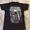 Avenged Sevenfold - The Stage T Shirt