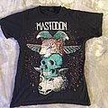 Mastodon - TShirt or Longsleeve - Mastodon - Totem Pole T Shirt