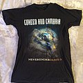 Coheed and Cambria - Neverender IKSSE:3 Tour T Shirt