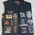 Dismember - Battle Jacket - Battlejacket 01/20